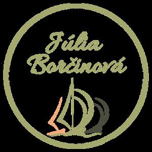 Júlia Borčinová - Blog